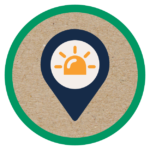 Reach Orthodontics location icon